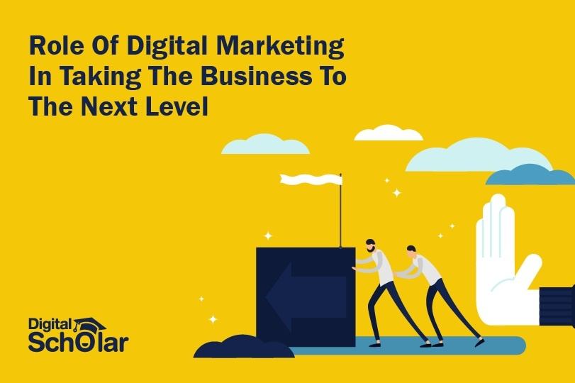 Role of Digital Marketing in Business
