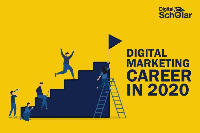 Digital Marketing Career in 2020