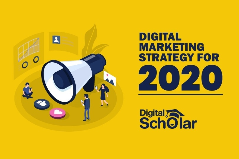 How to Create a Digital Marketing Strategy for Any Brand in 2020