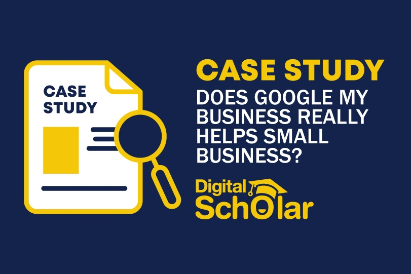Case Study: Does Google My Business Really Help Small Businesses?