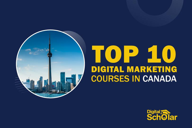 digital marketing courses canada