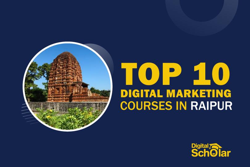 Digital Marketing Courses in Raipur