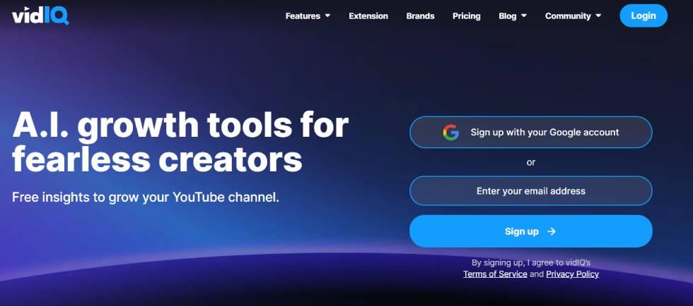 best youtube seo tools